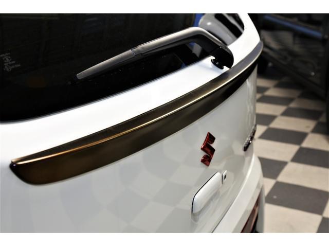 ベースグレード 17RPコンプリート NAVIC車高調・ECU移設キット・4本出しチタンカラーテールマフラー・フルエアロ・ハイオク仕様ECU・電着塗装エンブレム・ダクト加工(11枚目)