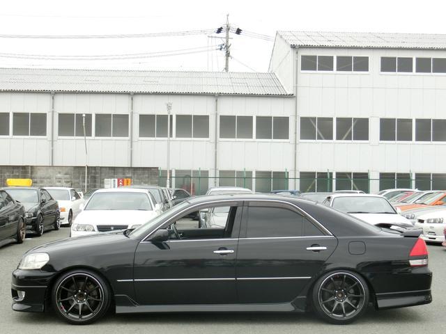 iR-V モデリスタエアロ 車高調 クロススピード18インチ(5枚目)
