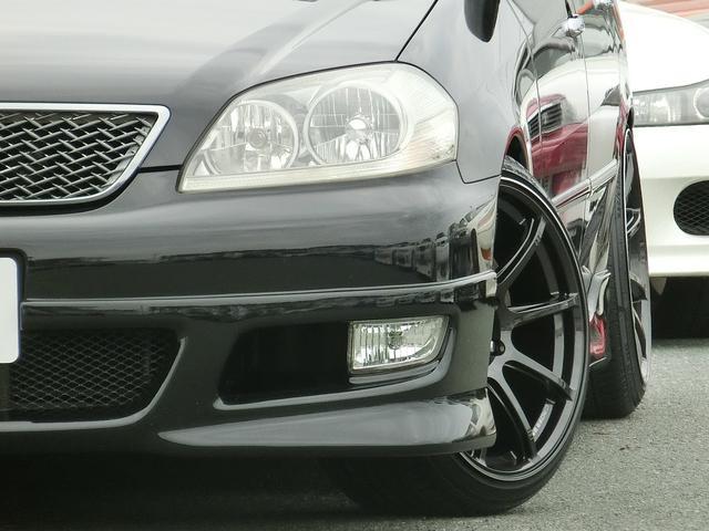 iR-V モデリスタエアロ 車高調 クロススピード18インチ(17枚目)
