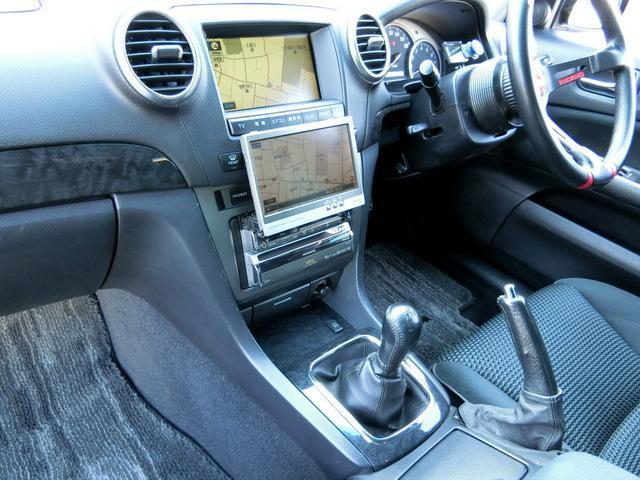 ファイナルコネクションフルタップ車高調 GREDDYインタークーラー HPIエアクリーナー 社外マフラー