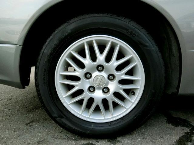 日産 シルビア スペックS Vパッケージ HIDヘッドライト フルノーマル車