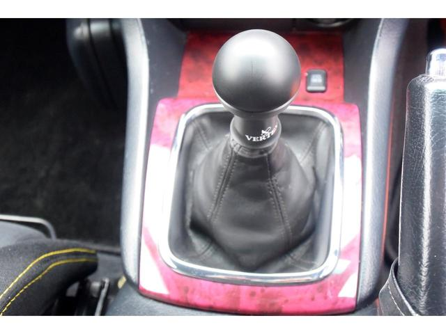 5速マニュアル (ミッション乗せ換 JZX110)後期モデル!! 1JZターボエンジン