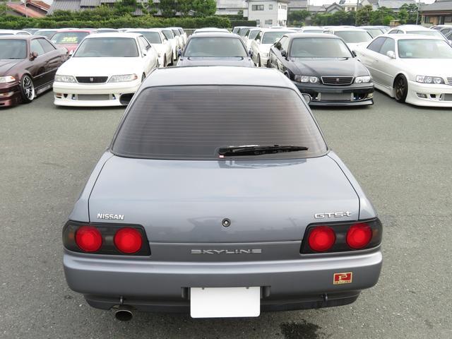 日産 スカイライン GTS-tタイプM フルノーマル  純正16インチアルミ