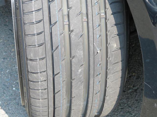 新品クロススピード19インチアルミ STガレージフルタップ車高調 新品タイヤ