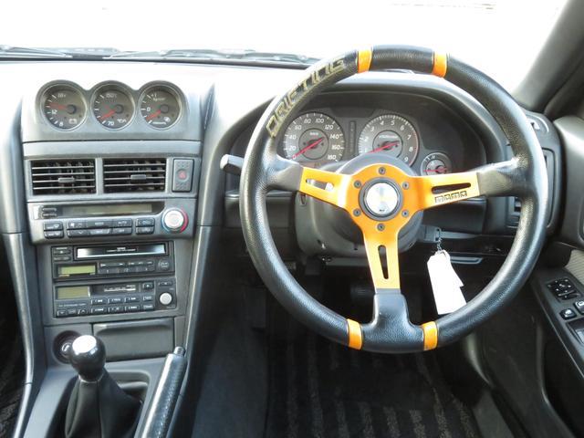 新品CSTゼロハイパー18インチアルミ 新品タイヤ HKSフルタップ車高調