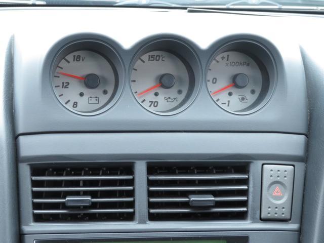25GTターボ ニスモエアロ GTR18インチ 純正5MT(59枚目)