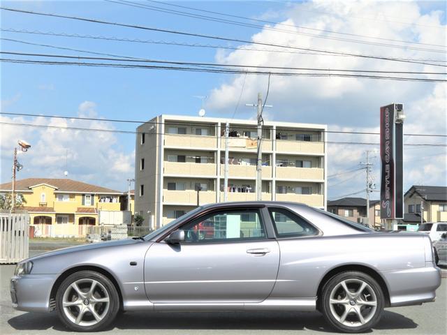 GT フルノーマル 純正17インチアルミ HIDヘッドライト(5枚目)