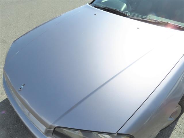 GT フルノーマル 純正17インチアルミ HIDヘッドライト(18枚目)