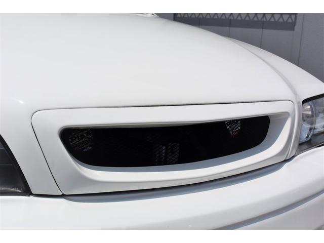 サンルーフ 新品エアロ HIDヘッドライト フォグランプ スモークウインカー 社外スポーツグリル