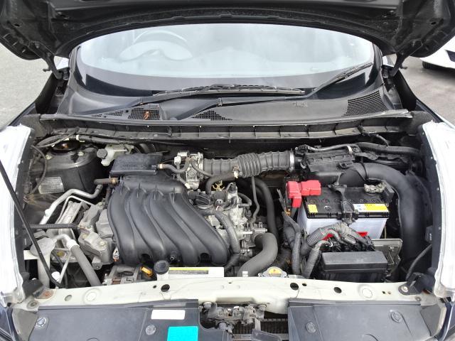 15RX タイプV 社外ナビ 純正16インチアルミ オートミラー オートライト フォグライト スマートキー プッシュスタート(18枚目)