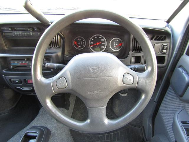ダイハツ ハイゼットカーゴ クルーズ 4WD リヤヒーター キーレス