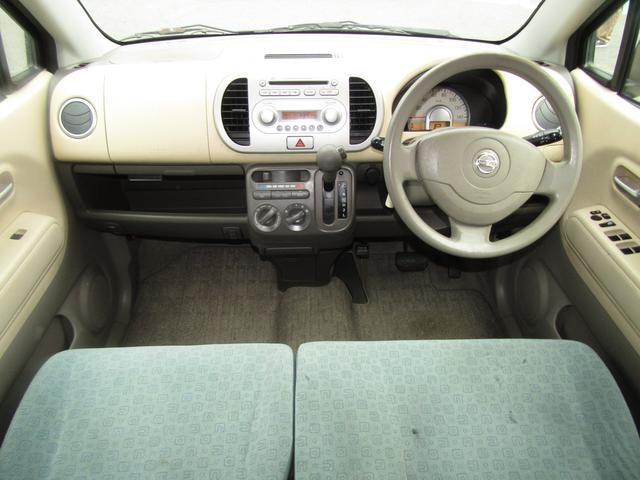 日産 モコ S CD 電格ミラー