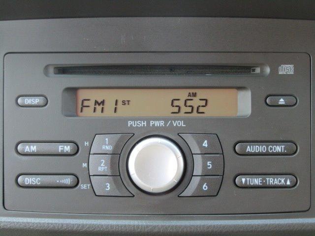 カスタムターボRS 1年保証付 車検R3年9月迄 キーレス ターボ 純アルミ 両側スライドドア HID CDオーディオ ベンチシート タイミングチェーン(6枚目)