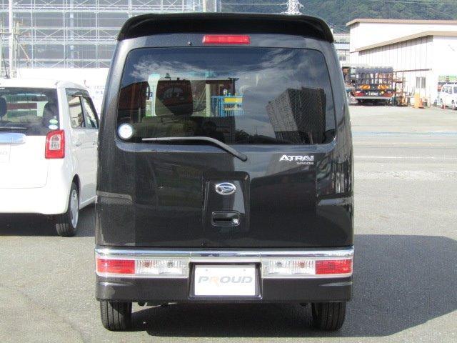 カスタムターボRS 1年保証付 車検R3年9月迄 キーレス ターボ 純アルミ 両側スライドドア HID CDオーディオ ベンチシート タイミングチェーン(11枚目)