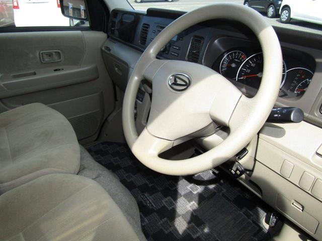 カスタムターボR 1年保証付 車検R4年3月迄 走行41千キロ キーレス CDオーディオ 電格ミラー 両側スライドドア ベンチシート フルフラットシート タイミングチェーン(13枚目)