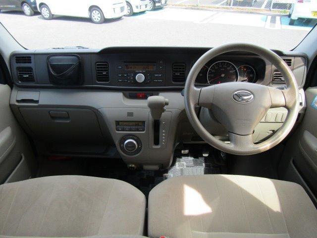 カスタムターボR 1年保証付 車検R4年3月迄 走行41千キロ キーレス CDオーディオ 電格ミラー 両側スライドドア ベンチシート フルフラットシート タイミングチェーン(21枚目)