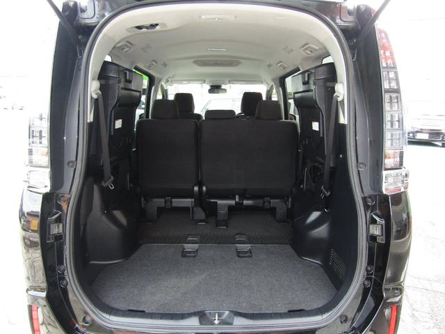 X Cパッケージ 1年保証付 車検令和3年8月迄 パワースライドドア SDナビ 禁煙 ETC 8人乗 CD再生 オートライト キーレス オートエアコン 電格ミラー 3列シート ウォークスルー タイミングチェーン(22枚目)