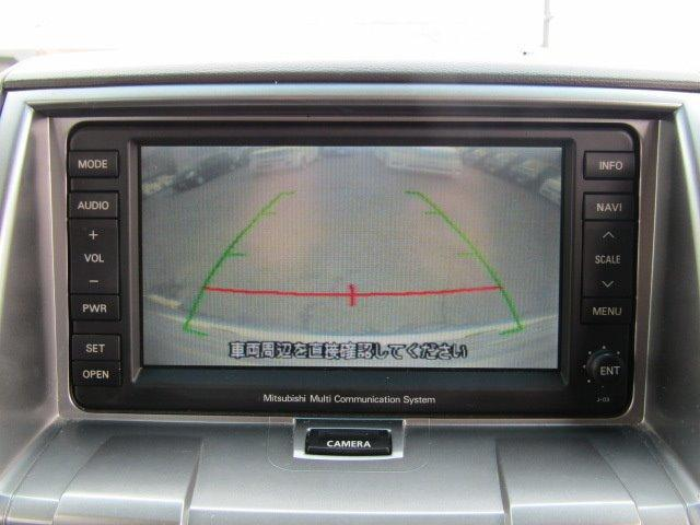 G プレミアム 1年保証付 車検令和4年5月迄 両側パワースライドドア・電動バックドア 走行77千km HDDナビ CD・DVD再生 スマートキー フロント・サイドカメラ ETC バックカメラ 8人乗 エアロ HID(9枚目)