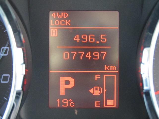 G プレミアム 1年保証付 車検令和4年5月迄 両側パワースライドドア・電動バックドア 走行77千km HDDナビ CD・DVD再生 スマートキー フロント・サイドカメラ ETC バックカメラ 8人乗 エアロ HID(27枚目)