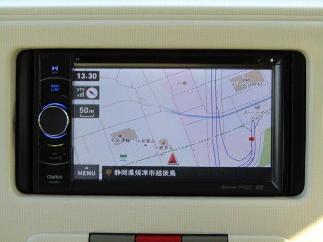 ココアプラスG 1年保証付 メモリーナビ ルーフラック 走行73千km スマートキー バックカメラ Bluetooth CD・DVD再生 ETC オートエアコン  電格ミラー ベンチシート タイミングチェーン ABS(7枚目)