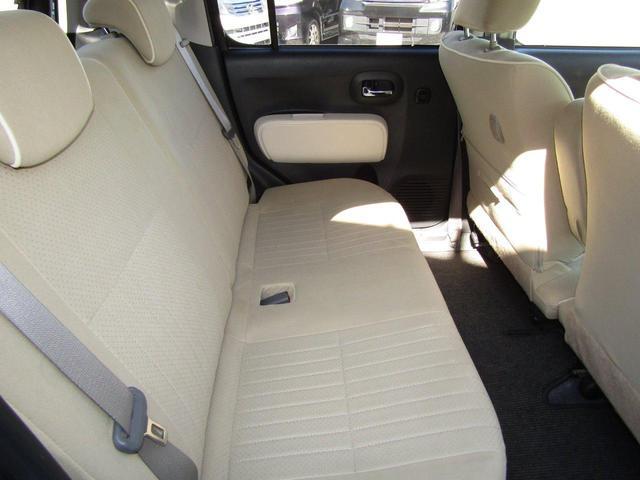 ココアプラスG 1年保証付 メモリーナビ ルーフラック 走行73千km スマートキー バックカメラ Bluetooth CD・DVD再生 ETC オートエアコン  電格ミラー ベンチシート タイミングチェーン ABS(15枚目)