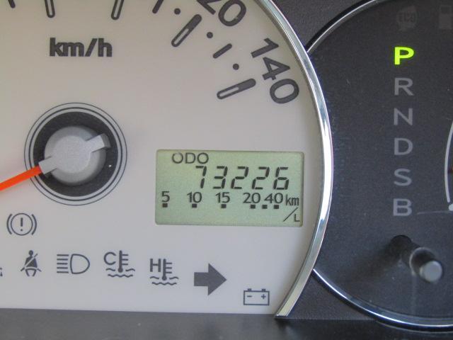 ココアプラスG 1年保証付 メモリーナビ ルーフラック 走行73千km スマートキー バックカメラ Bluetooth CD・DVD再生 ETC オートエアコン  電格ミラー ベンチシート タイミングチェーン ABS(24枚目)