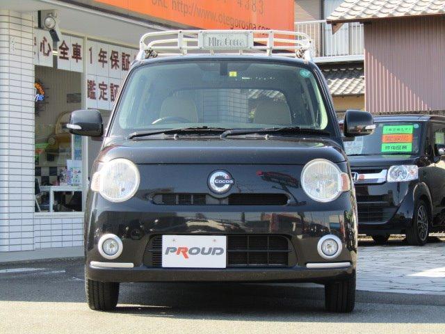 ココアプラスG 1年保証付 メモリーナビ ルーフラック 走行73千km スマートキー バックカメラ Bluetooth CD・DVD再生 ETC オートエアコン  電格ミラー ベンチシート タイミングチェーン ABS(28枚目)