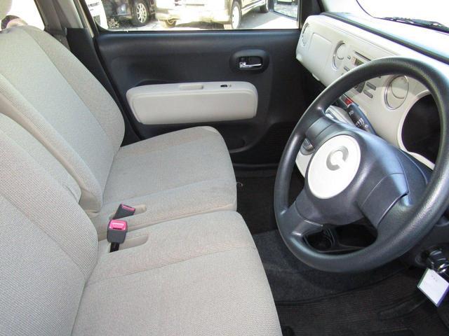 ココアX 1年保証付 盗難防止システム 走行81千km CD再生 電格ミラー オートエアコン タイミングチェーン ベンチシート ABS パワーステアリング 運転席・助手席エアバック エアコン ライトレベライザー(11枚目)