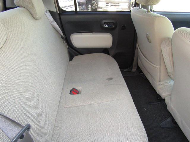 ココアX 1年保証付 盗難防止システム 走行81千km CD再生 電格ミラー オートエアコン タイミングチェーン ベンチシート ABS パワーステアリング 運転席・助手席エアバック エアコン ライトレベライザー(13枚目)