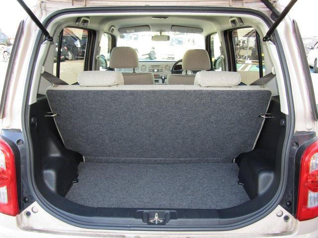 ココアX 1年保証付 盗難防止システム 走行81千km CD再生 電格ミラー オートエアコン タイミングチェーン ベンチシート ABS パワーステアリング 運転席・助手席エアバック エアコン ライトレベライザー(14枚目)
