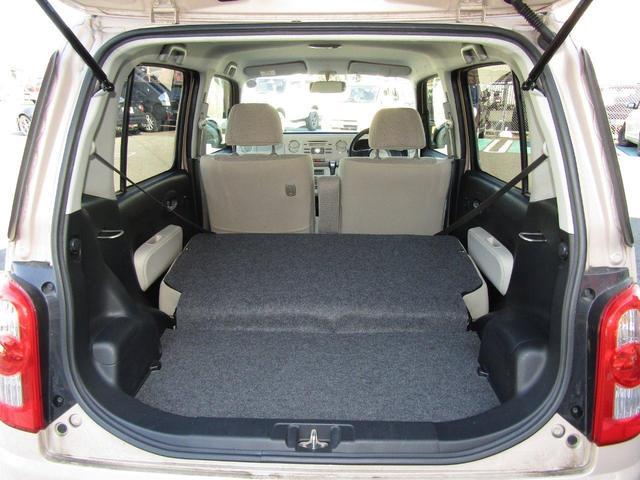 ココアX 1年保証付 盗難防止システム 走行81千km CD再生 電格ミラー オートエアコン タイミングチェーン ベンチシート ABS パワーステアリング 運転席・助手席エアバック エアコン ライトレベライザー(15枚目)