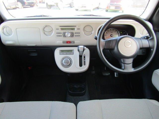 ココアX 1年保証付 盗難防止システム 走行81千km CD再生 電格ミラー オートエアコン タイミングチェーン ベンチシート ABS パワーステアリング 運転席・助手席エアバック エアコン ライトレベライザー(20枚目)