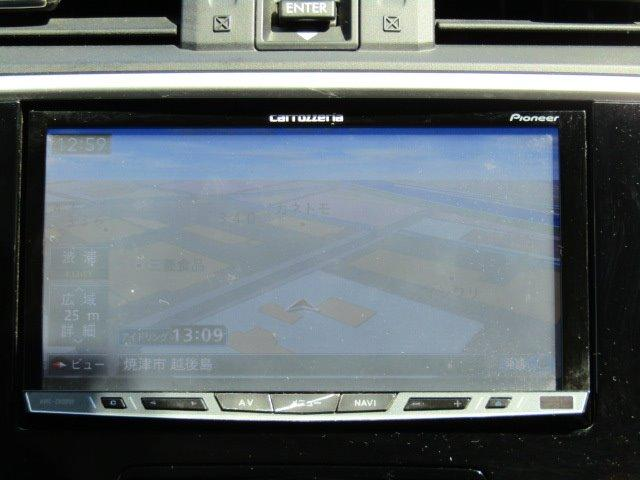 1.6GT-Sアイサイト 1年保証付 衝突軽減ブレーキ LEDヘッドライト HDDナビ レーンアシスト バックカメラ Bluetooth スマートキー フルセグ CD・DVD再生 ETC クルーズコントロール プッシュスタート(6枚目)