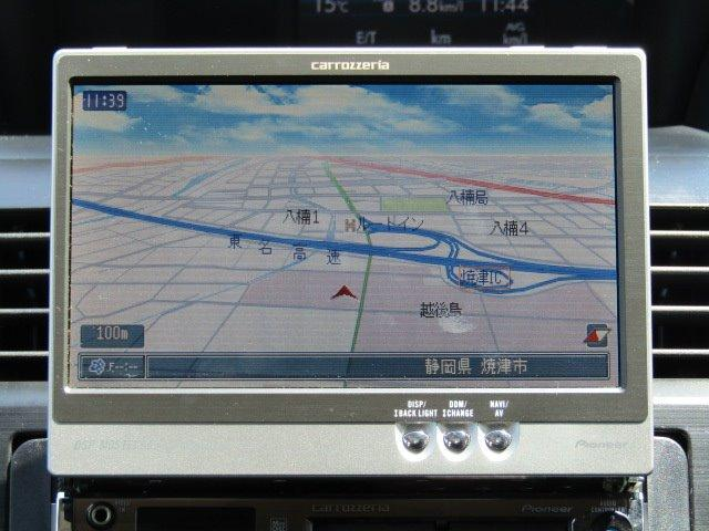 2.0iアイサイト 1年保証付 衝突軽減ブレーキ 走行56千km HDDナビ オートライト HIDヘッドライト CD・DVD再生 ETC クルーズコントロール キーレス 電格ミラー ウィンカーミラー パドルシフト ABS(6枚目)