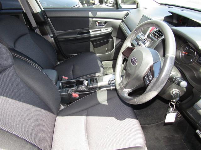 2.0iアイサイト 1年保証付 衝突軽減ブレーキ 走行56千km HDDナビ オートライト HIDヘッドライト CD・DVD再生 ETC クルーズコントロール キーレス 電格ミラー ウィンカーミラー パドルシフト ABS(17枚目)