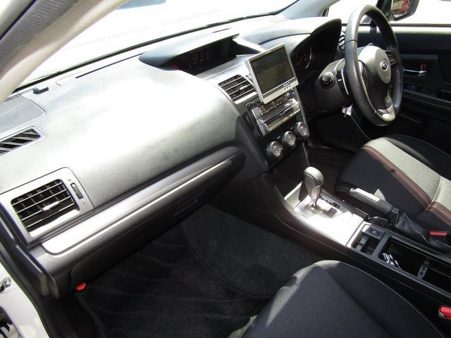 2.0iアイサイト 1年保証付 衝突軽減ブレーキ 走行56千km HDDナビ オートライト HIDヘッドライト CD・DVD再生 ETC クルーズコントロール キーレス 電格ミラー ウィンカーミラー パドルシフト ABS(22枚目)