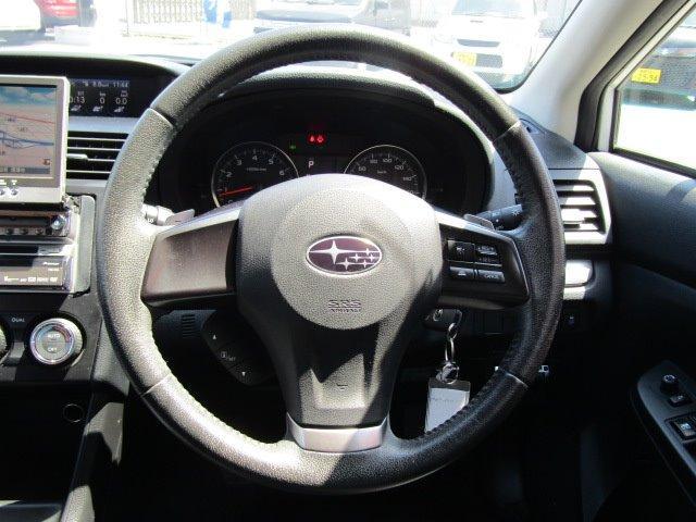 2.0iアイサイト 1年保証付 衝突軽減ブレーキ 走行56千km HDDナビ オートライト HIDヘッドライト CD・DVD再生 ETC クルーズコントロール キーレス 電格ミラー ウィンカーミラー パドルシフト ABS(26枚目)