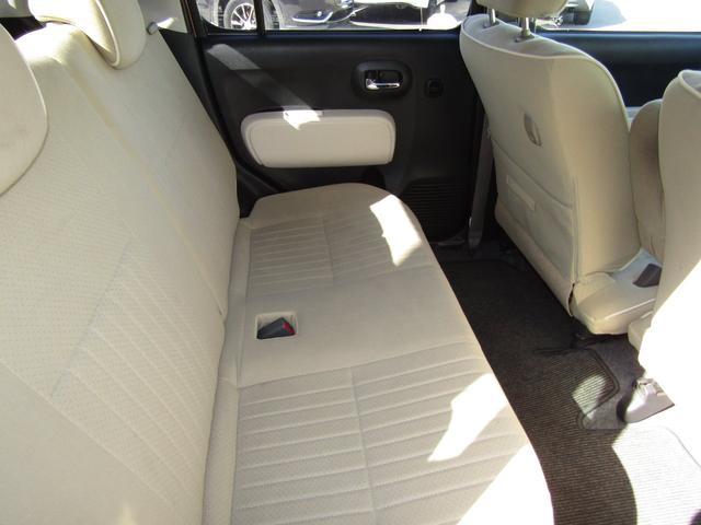 ココアプラスG 1年保証付き HDDナビ 走行69千km スマートキー バックカメラ フルセグ 14インチ社外アルミ CD・DVD再生 電動格納ミラー ベンチシート タイミングチェーン 運転席・助手席エアバック(13枚目)