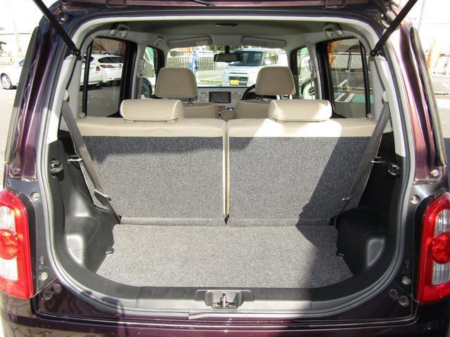ココアプラスG 1年保証付き HDDナビ 走行69千km スマートキー バックカメラ フルセグ 14インチ社外アルミ CD・DVD再生 電動格納ミラー ベンチシート タイミングチェーン 運転席・助手席エアバック(14枚目)