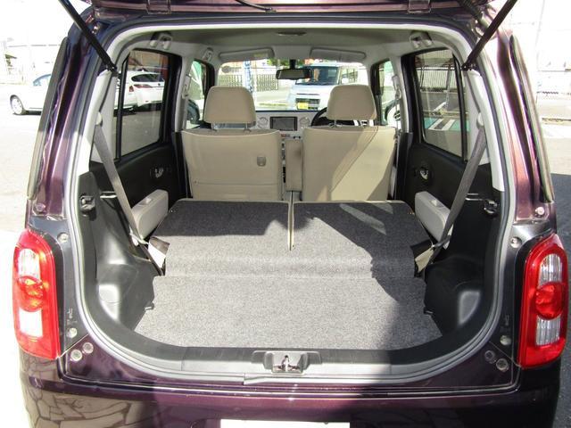 ココアプラスG 1年保証付き HDDナビ 走行69千km スマートキー バックカメラ フルセグ 14インチ社外アルミ CD・DVD再生 電動格納ミラー ベンチシート タイミングチェーン 運転席・助手席エアバック(15枚目)