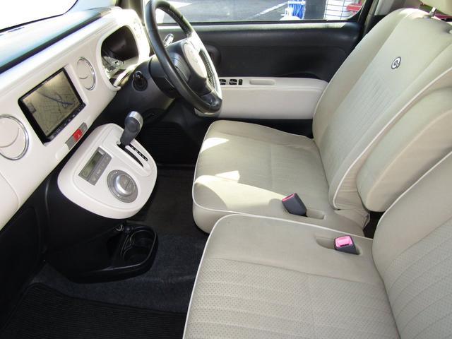 ココアプラスG 1年保証付き HDDナビ 走行69千km スマートキー バックカメラ フルセグ 14インチ社外アルミ CD・DVD再生 電動格納ミラー ベンチシート タイミングチェーン 運転席・助手席エアバック(17枚目)