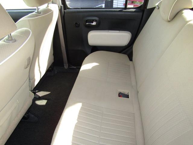 ココアプラスG 1年保証付き HDDナビ 走行69千km スマートキー バックカメラ フルセグ 14インチ社外アルミ CD・DVD再生 電動格納ミラー ベンチシート タイミングチェーン 運転席・助手席エアバック(19枚目)