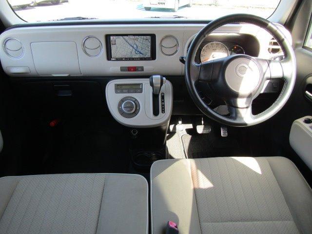 ココアプラスG 1年保証付き HDDナビ 走行69千km スマートキー バックカメラ フルセグ 14インチ社外アルミ CD・DVD再生 電動格納ミラー ベンチシート タイミングチェーン 運転席・助手席エアバック(20枚目)