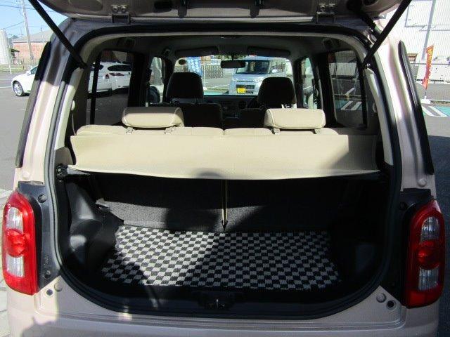 ココアプラスX 1年保証付 車検令和4年9月迄 走行77千km 14インチアルミ スマートキー CD再生 ルーフレール 電動格納ミラー ベンチシート タイミングチェーン 運転席・助手席エアバック ABS エアコン(14枚目)