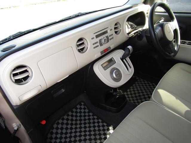 ココアプラスX 1年保証付 車検令和4年9月迄 走行77千km 14インチアルミ スマートキー CD再生 ルーフレール 電動格納ミラー ベンチシート タイミングチェーン 運転席・助手席エアバック ABS エアコン(15枚目)