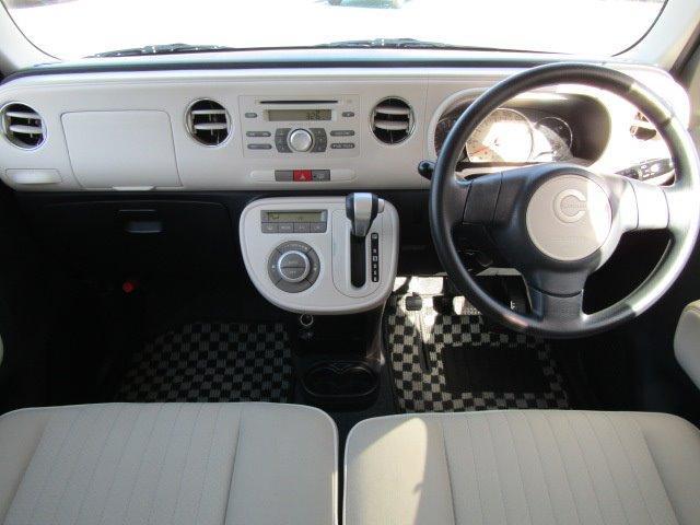 ココアプラスX 1年保証付 車検令和4年9月迄 走行77千km 14インチアルミ スマートキー CD再生 ルーフレール 電動格納ミラー ベンチシート タイミングチェーン 運転席・助手席エアバック ABS エアコン(19枚目)