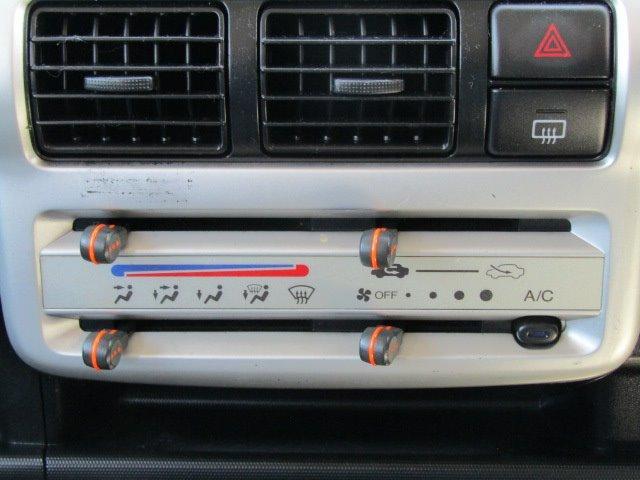 ベースグレード 1年保証付 車検令和4年9月迄 走行82千km キーレス 電動格納ミラー フルフラットシート ライトレベライザー 運転席・助手席エアバック エアコン パワーウィンドウ パワーステアリング(9枚目)