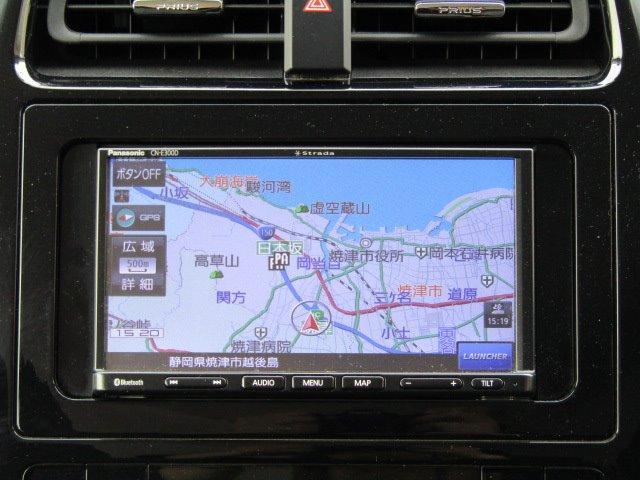 S 1年保証付 LEDヘッドライト メモリーナビ ハイブリッド ドライブレコーダー スマートキー オートライト Bluetooth 地デジTV ETC オートエアコン CD再生 電動格納ミラー(6枚目)