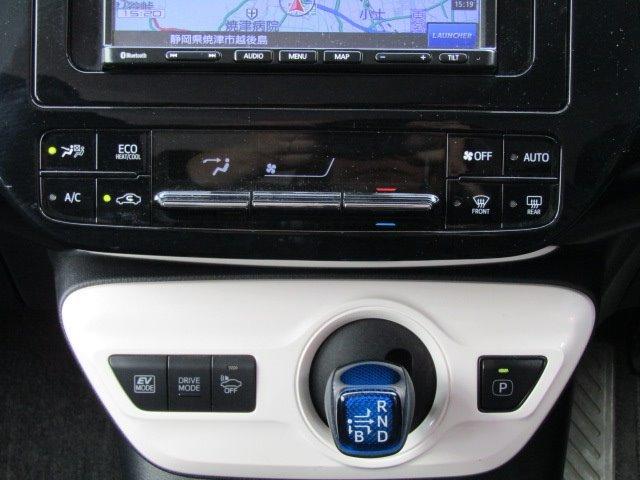 S 1年保証付 LEDヘッドライト メモリーナビ ハイブリッド ドライブレコーダー スマートキー オートライト Bluetooth 地デジTV ETC オートエアコン CD再生 電動格納ミラー(8枚目)