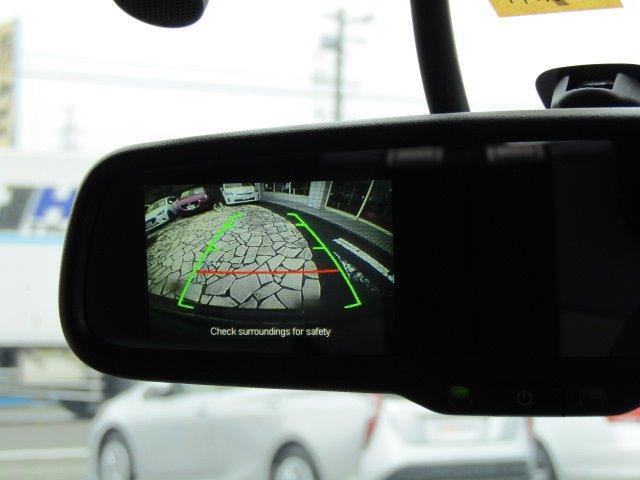 ライダー ハイウェイスター X オーテック 1年保証付 車検令和4年7月迄 エアロ ワンオーナー スマートキー HIDヘッドライト バックカメラ Bluetooth フルセグ ETC アイドリングストップ プッシュスタート(7枚目)